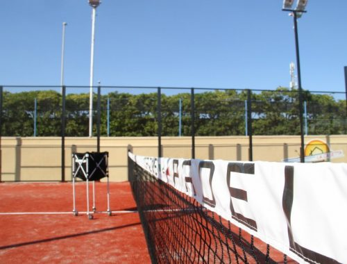 Quali sono le differenze tra padel e tennis?