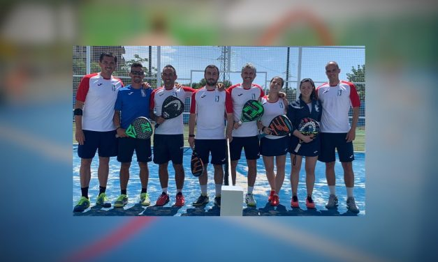 Serie B Padel, Paddle Club e Magic Padel ai playoff, Le Bandiere 5 su 5